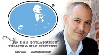 Common Acting Mistakes: PLAYING AN EMOTION - ActingTips with David Strasberg