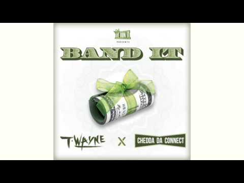 T-wayne - Bandit Ft CheddaDaConnect (Prod By Ramyonthebeat) (Audio)