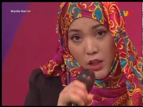 TV3 shila amzah-manusia
