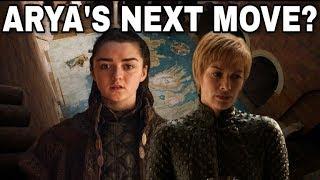 Arya Stark's List Of Names Updated! - Game of Thrones Season 8