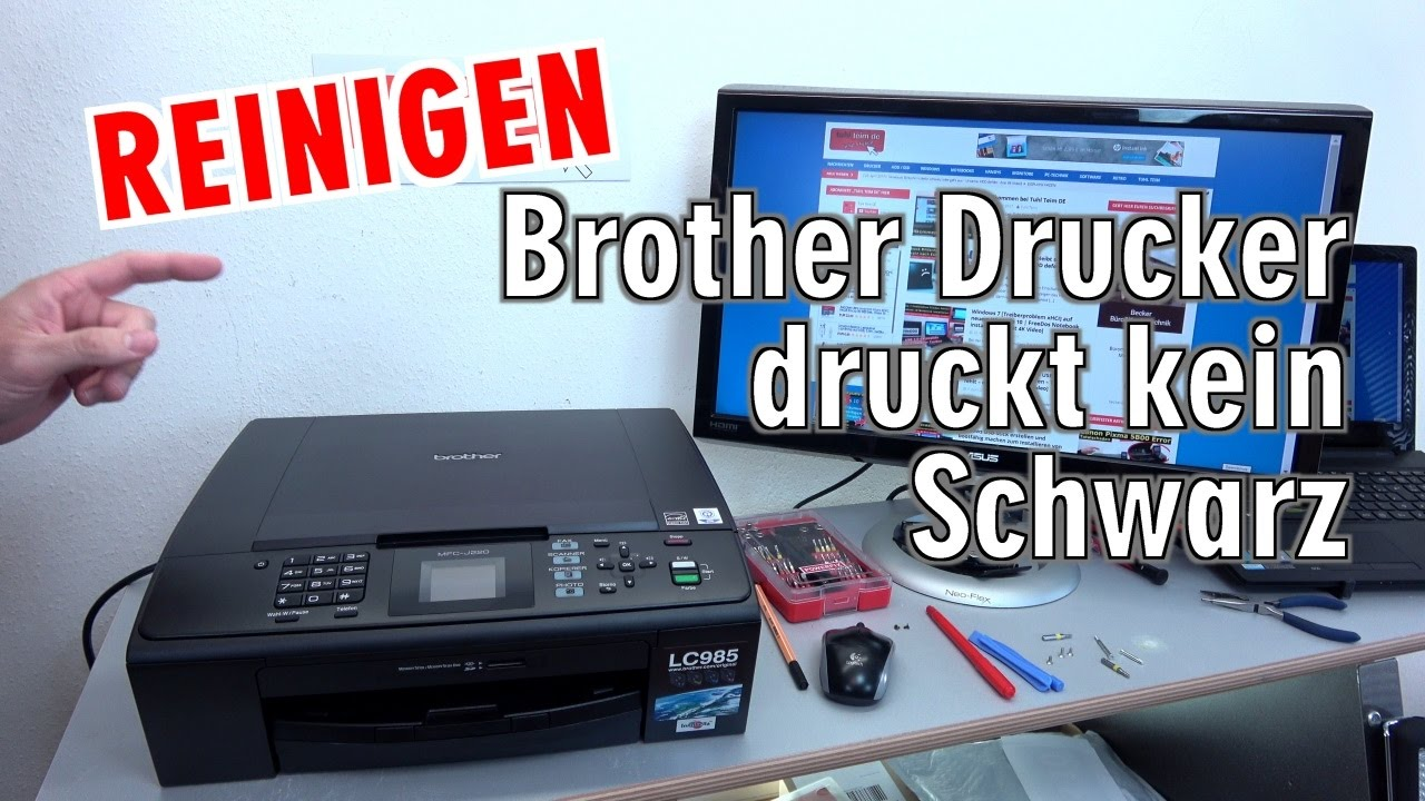 DOWNLOAD DRIVER: BROTHER DCP-750CW LAN