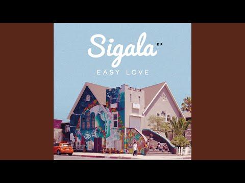 Easy Love (Instrumental)