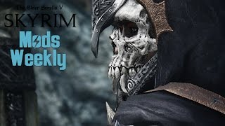 Skyrim: Special Edition Mods Weekly - Week 7 (PC/Xbox One)