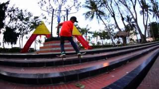 Rubianda skateboarder profile 1