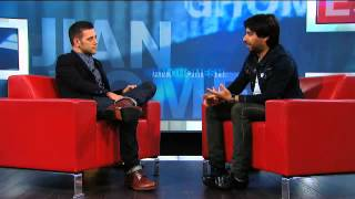 Jian Ghomeshi On Strombeshi And Why He Got Into Journalism