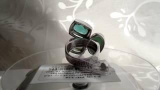 Кольцо в стиле Elle