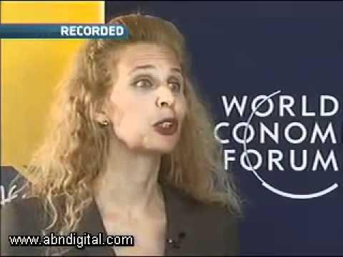 Jennifer Blanke - Global Competitiveness Network, WEF