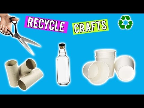 3 Halloween Ideas Using Recycle Things| DIY Halloween Ideas!| Best Out of Waste