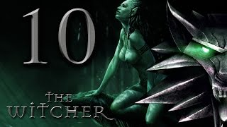 The Witcher (Enhanced Edition) [ITA 60FPS] - #10 - Il Cavaliere Rampante