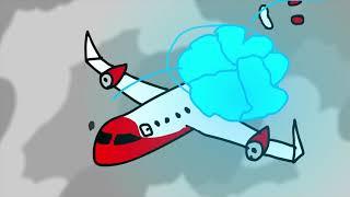 StickMotion - Bots on a plane