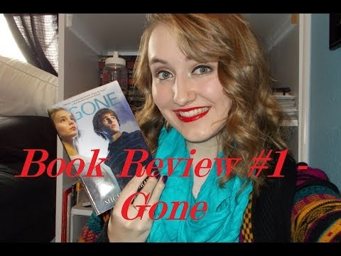 Book Review - Gone By Michael Grant
