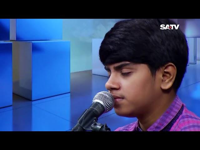 ???? ??? ??? ???? (Amar moto eto sukhi) Cover by Srijon Saha Sad Song Bangla