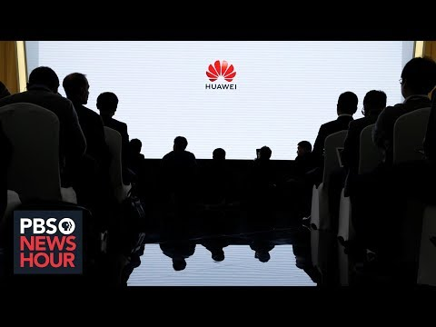 Huawei executive denies claim of ties to Chinese intelligence