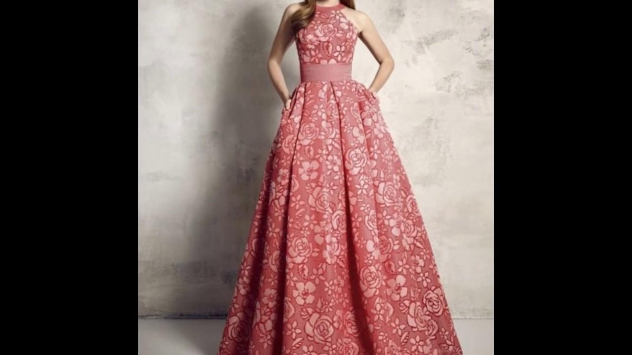 ececce65ff5 Вечерние платья для женщин 40 лет - YouTube
