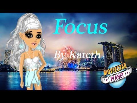 Focus! MSP! By Kateth
