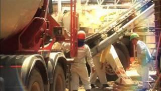 Hidrelétrica Santo Antônio - Campanha Juntos Estamos Construindo. 60
