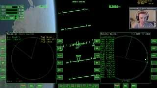 Orbiter 2010 - [Part 12] Absolute Beginner Guide - Earth to Moon 2