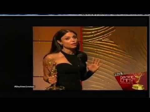 Emmy Awards Outstanding Cooking Host 2013 Daytime Emmy Awards