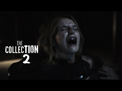 The Collection 2 Trailer 2018 | FANMADE HD