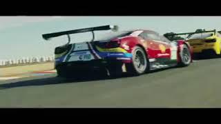 フェラーリ488ピスタ プロモーションビデオ(pv) フルバージョン thumbnail