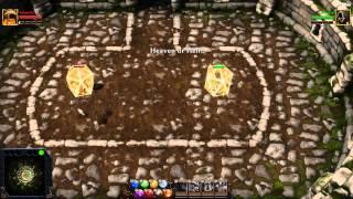 Duel Tournament - semifinals - balazs922 (Magicka: Wizard Wars)