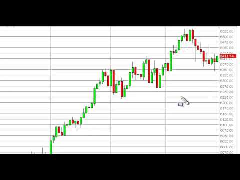 FTSE 100 Technical Analysis for March 29, 2013 by FXEmpire.com