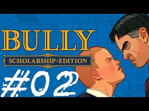 bullies deutsch
