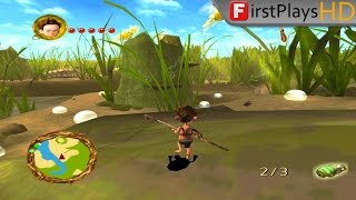The Ant Bully (2006) - PC Gameplay / Win 10