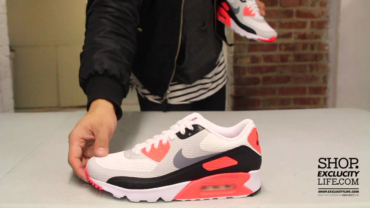 hot sale online bf4c1 3f6f4 Air Max 90 Ultra Essential