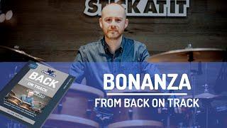Bonanza   Back On Track   Tim Senior