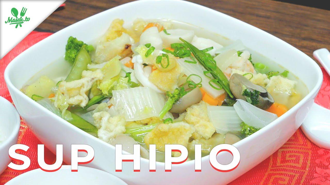 Sup Hipio