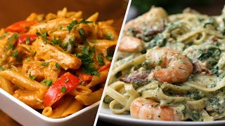 For Pasta Lovers Only • Tasty Recipes