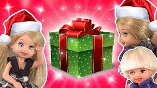 Barbie - The Best Christmas Present Ever!   Ep.236