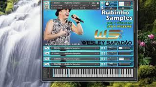 Video KIT PRA KONTAKT WESLEY SAFADÃO 2K18 download MP3, 3GP, MP4, WEBM, AVI, FLV Juli 2018