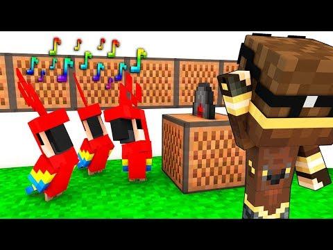 NON SVEGLIARE IL MOSTRO CHE DORME!! - Minecraft SCP 088из YouTube · Длительность: 21 мин36 с