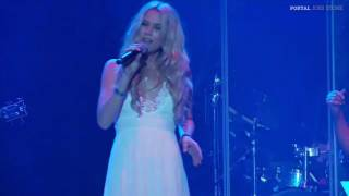 13. Joss Stone - Put Your Hands On Me (Medley) - Live At The Roundhouse 2016 (PRO-SHOT HD 720p)