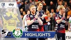 SG Flensburg-Handewitt - HSG Wetzlar | Highlights - LIQUI MOLY Handball-Bundesliga 2019/20