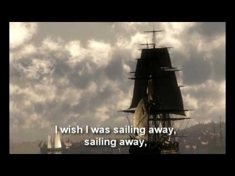 Sailing away  Chris De Burgh Lyrics