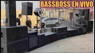 bassboss demo