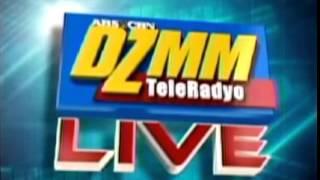 DZMM TELERADYO LIVE BUMPER