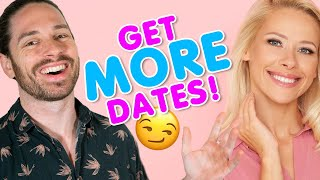 3 Successful Dating Tips - Make Sure You Get A 2nd Date!