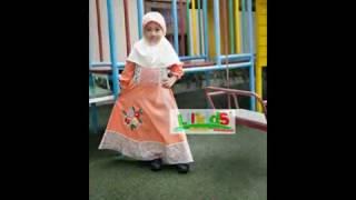 WA/Tlp : 081904121000 - baju anak perempuan umur 5 tahun