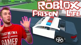 WE TEACH PLAYERS HOW TO PLAY THIS MODE | PRISON LIFE | ROBLOX #12