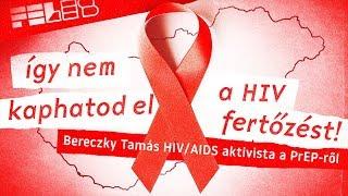 a HIV gyanújának klinikai vérvizsgálata után