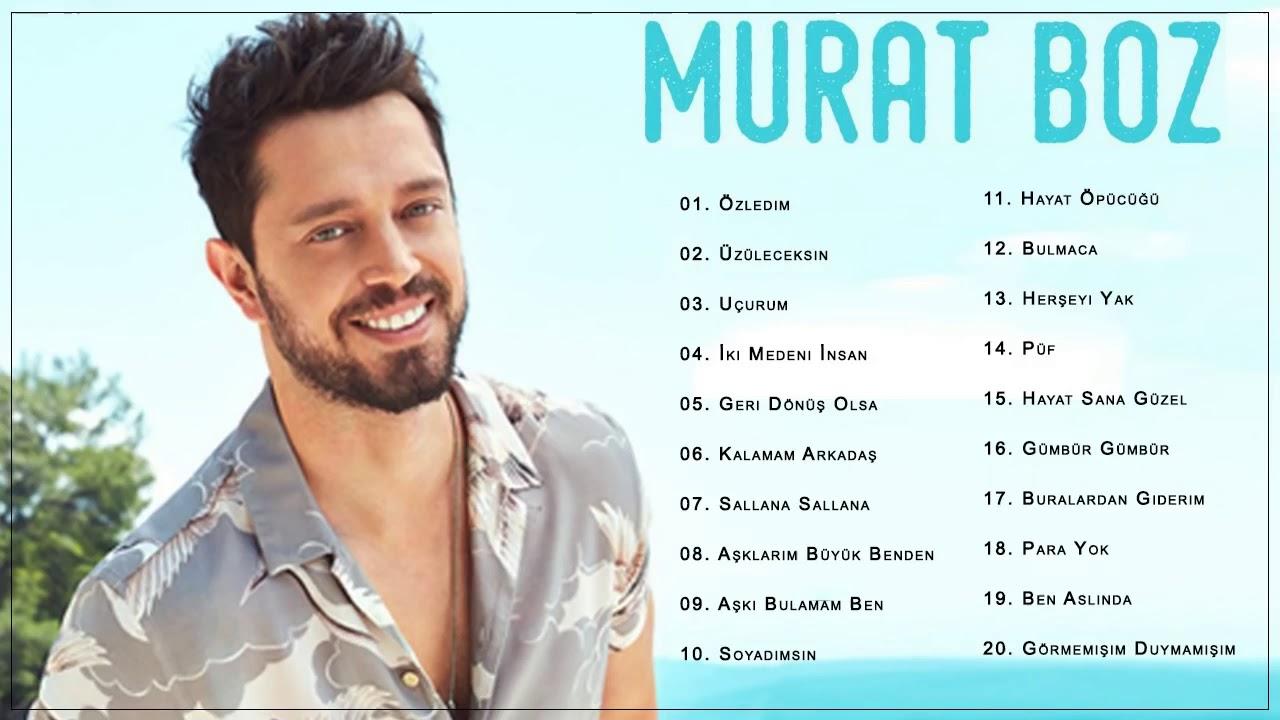 Murat Boz - Sevgilim