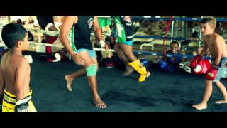 Video Nut Sinbi Thailand's most dangerous boy fights Josh from Oz download MP3, 3GP, MP4, WEBM, AVI, FLV Juli 2018