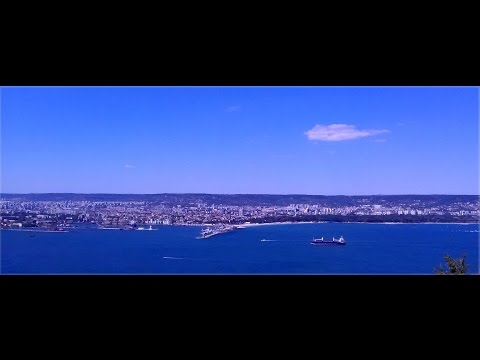 Destination Varna - Bulgaria