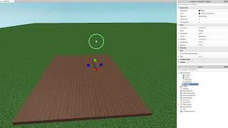 How to make a house in Roblox Studio