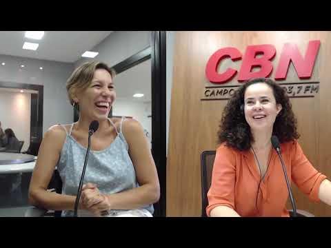 Viva Casa CBN (15-12-2018) - com Luciane Mamoré