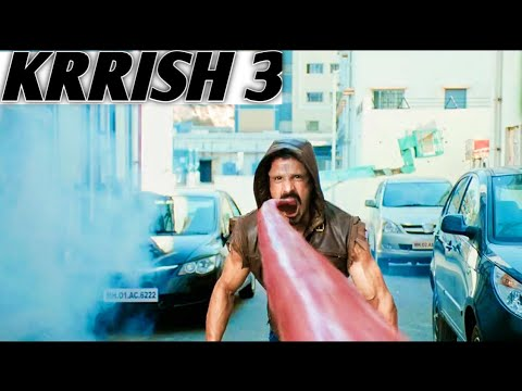 Download Krrish 3   Krrish Fight with Frogman Scene   Hrithik Roshan, Priyanka Chopra  Krrish superhero